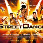 danse 3d relief