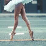 Pieds Ballet