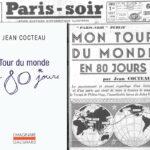 Cocteau tour du monde
