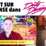 La danse dans Dirty Dancing