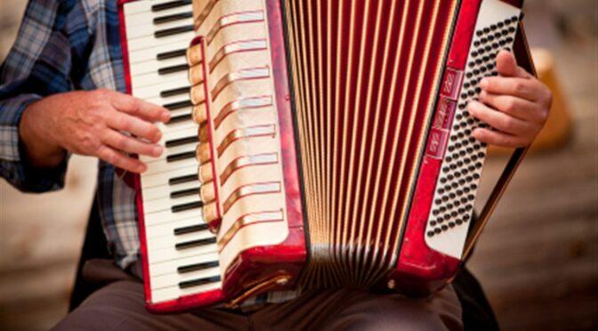 L'accordéon et la musette