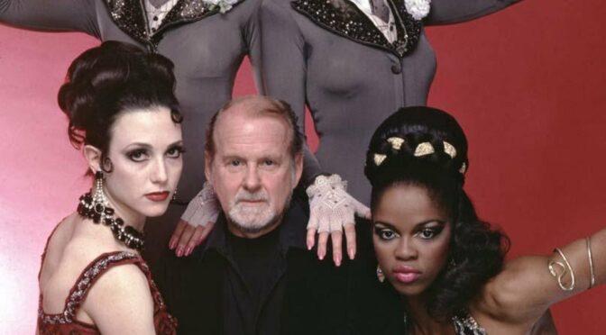 Bob Fosse, as du cabaret et inspiration pour Michael Jackson