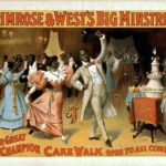 cakewalk danse