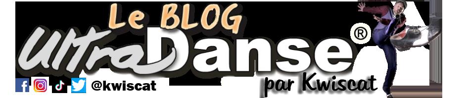 Le blog UltraDanse par Kwiscat