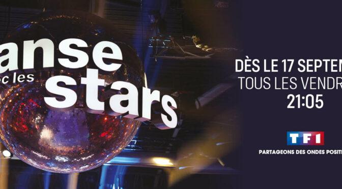 Danse avec les stars 2021 (1/2) Présentation générale