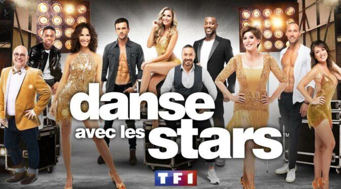 Danse avec les stars à la TV en 2011