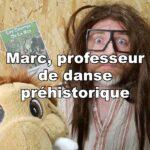 Danse préhistorique