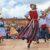 La danse traditionnelle ou folklorique