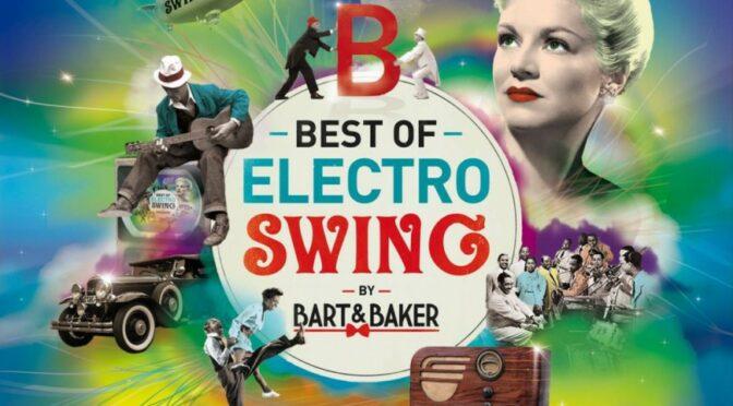 La musique electro-swing