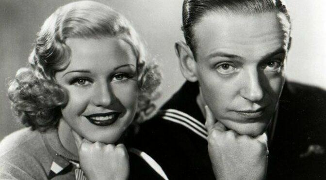 Fred Astaire et ses partenaires