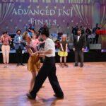 Niveau danse stage