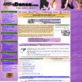 UltraDanse.com en 2013