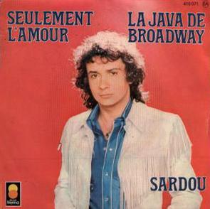 La java de Broadway Sardou