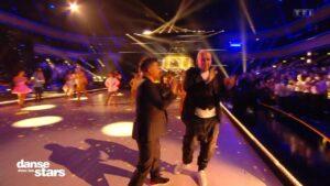 DALS S11E05 JP Gaultier et Chris Marques