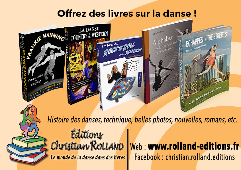 Livres Rolland Editions